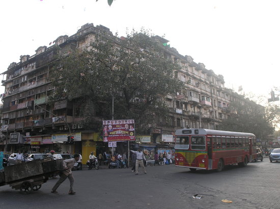 Photo of Swapna International Hotel Mumbai (Bombay)