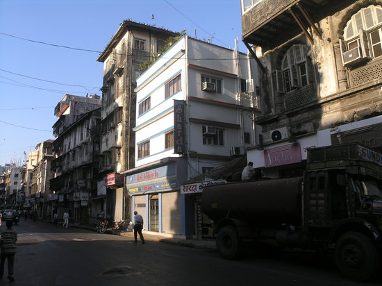 Sharda Hotel