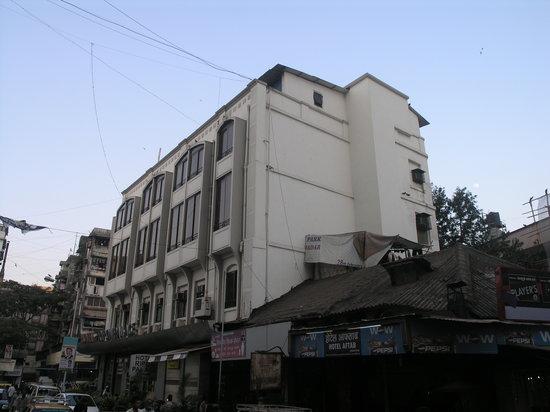 Ripon Palace Hotel