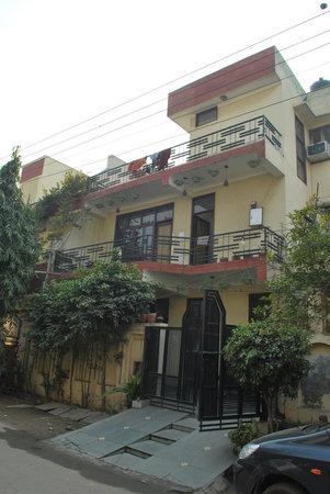 Comfort Homestay - Hum Niwas