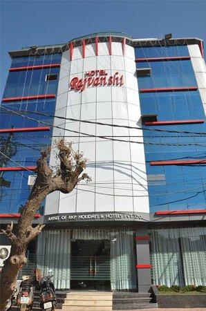 Hotel Rajvanshi