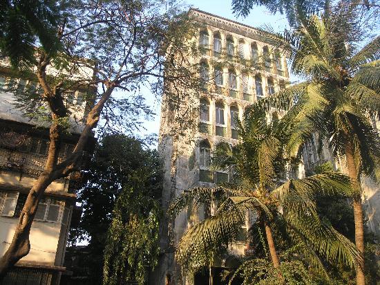 Hotel AL Saudia