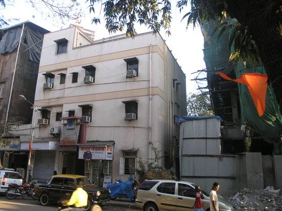 Hotel Ashwini