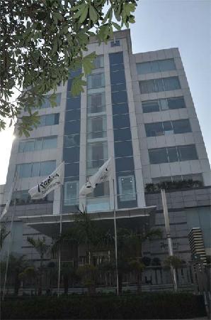 写真Radisson Blu Suites Gurgaon枚