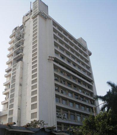 Hotel Rang Sharda