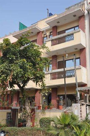 Photo of Soni Villa Hotel Gurgaon