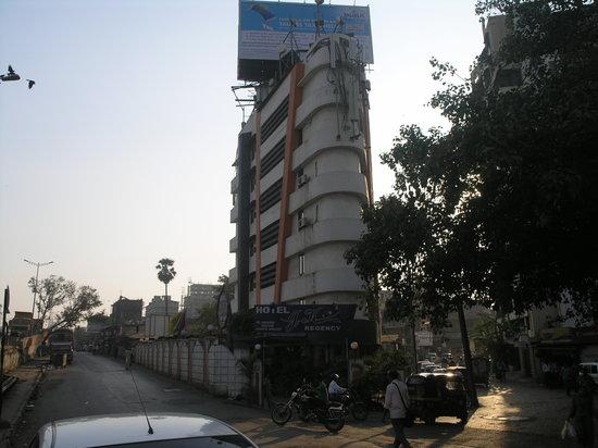 Time Inn Hotel