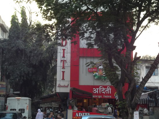 Aditi International Hotel