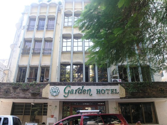 Treebo Garden : Garden Hotel