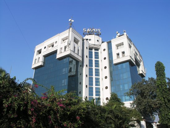 FabHotel Savoy Suites Mumbai Airport : Savoy Suites