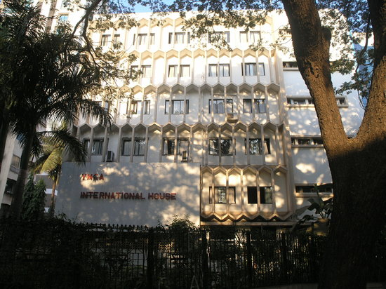 YMCA International House and Programme Centre : YMCA International Hotel