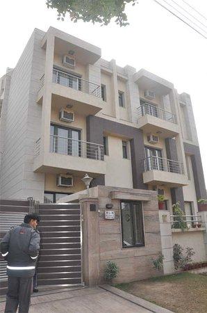Enkay Residency M Block: Enkay Residency (M Block)