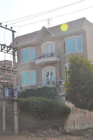 Moulsari Inn