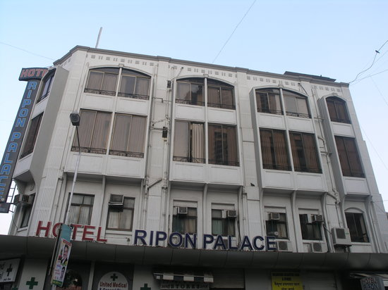 Ripon Palace Hotel Mumbai Reviews Photos Rate Comparison Tripadvisor
