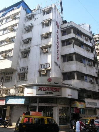 Photo of Hotel Adarsh Mumbai (Bombay)