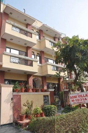 Soni Villa Hotel