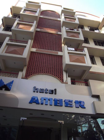 Amber Hotel Updated 2017 Prices Amp Reviews Mumbai