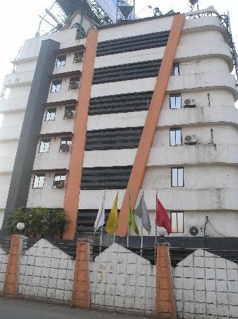 Hotel JK Regency: JK Regency Hotel