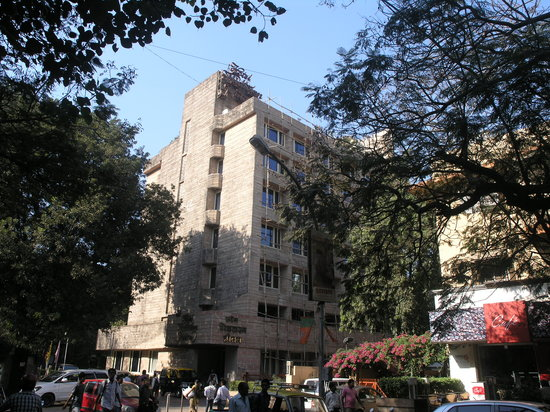 Photo of Hotel Midtown Pritam Mumbai (Bombay)