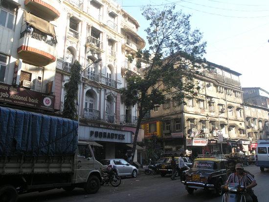 Hotel Adarsh Palace