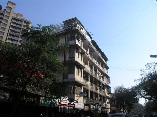 Vivekanand Hotel