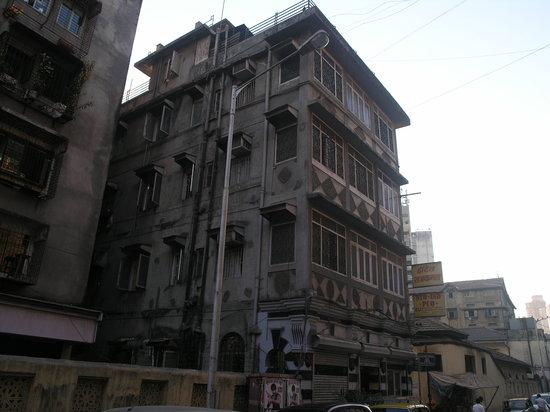 Rajkamal Hotel