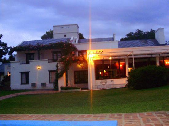 Las Moras Hotel: Hotel Las Moras
