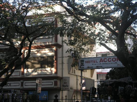 Hotel Accord Mumbai Tripadvisor