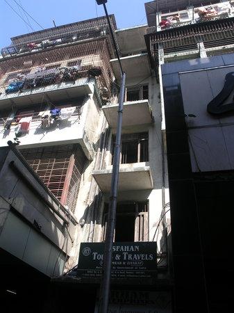 Jodia Hotel