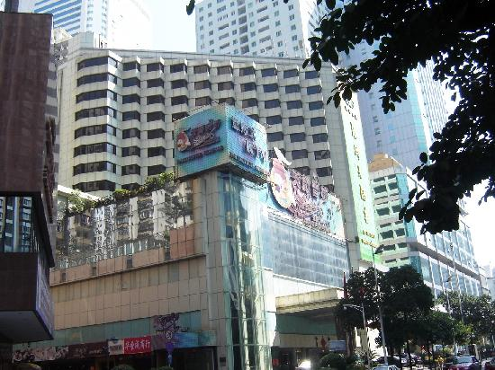 luohu hotel 44 5 4 prices reviews shenzhen china rh tripadvisor com