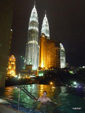 Hotel Near KLCC - Kuala Lumpur City Centre | Renaissance
