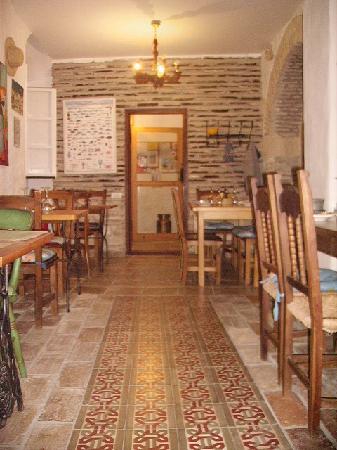 Casa Rural Leonor