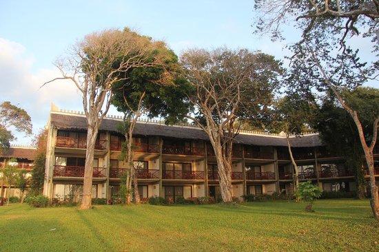 Kole Kole - Baobab Resort Diani: Palazzine Hotel