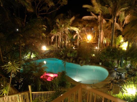 Ulladulla Guest House: Pool