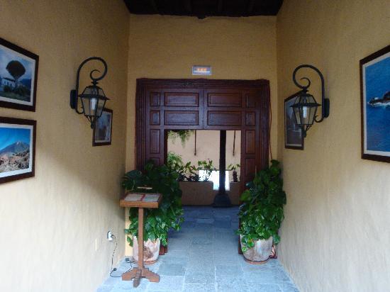 호텔 루럴 벤토