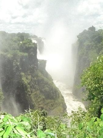 Victoriawatervallen, Zimbabwe: Victoria Falls