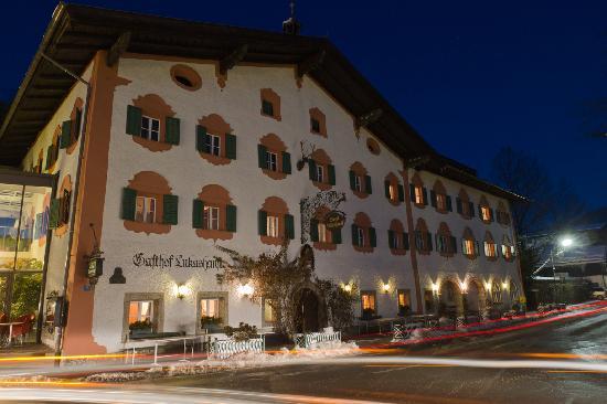 Bruck an der Grossglocknerstrasse, Österreich: The hotel