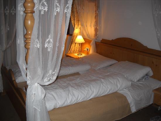 Hotel Bel Sit: la nostra camera