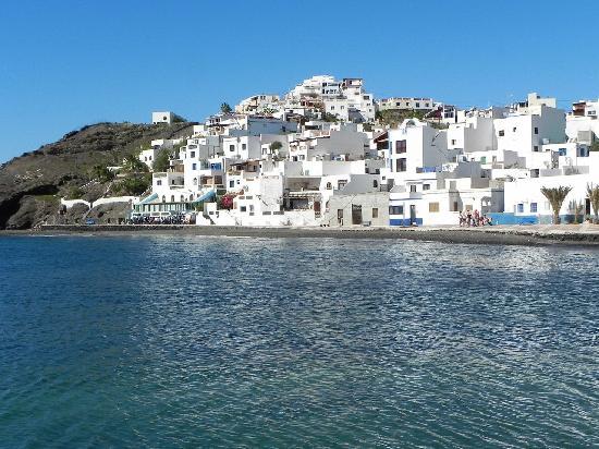 Fuerteventura, Spagna: 8. Las Playitas vicino a Gran Tarajal