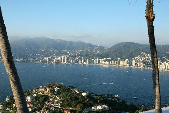 Las Brisas Acapulco: Day View