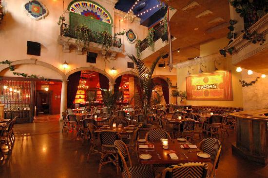 Cuba Libre Restaurant Rum Bar Atlantic City Menu Prices Reviews Tripadvisor