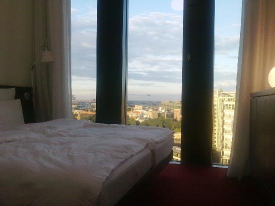 Empire Riverside Hotel: Zimmer mit Ausblick