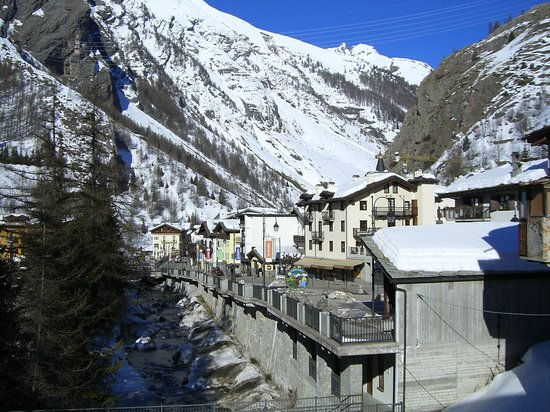 La Thuile Italy UPDATED 2018 Top Tips Before You Go with Photos