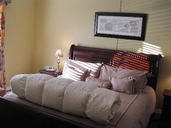The Inn On Carleton: Room # 3