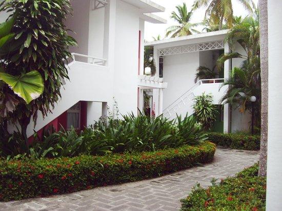 Hotel Riu Naiboa : Habitaciones