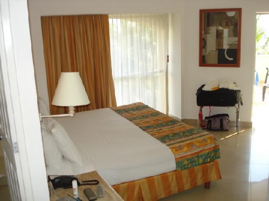Tesoro Ixtapa: Tesoro - Room 151