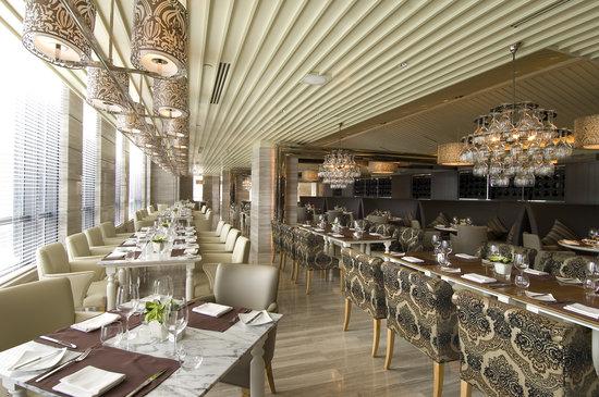 Vasco's (Hilton Beijing Wangfujing)