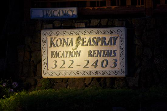 Kona SEASPRAY