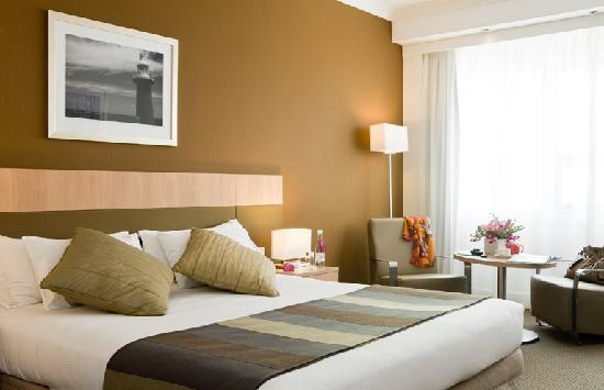 Mercure Perth: Superior Room