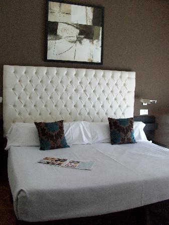 Matrimonio Bed : Matrimonio bed picture of hotel regina madrid tripadvisor